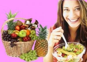 การทานอาหารเพื่อสุขภาพ