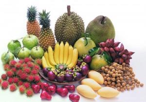 10 อาหารเพื่อสุขภาพ